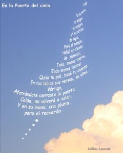 En la puerta del cielo