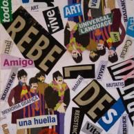 Poesía visual, Juan López de Ael