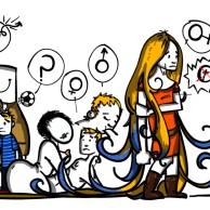 Búsqueda y represiones, LaRataGris