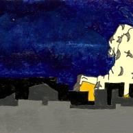 De la Noche al Día, Luis Hernández Blanco