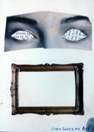 Lo que nunca veremos de nosotros mismos, Juan López de Ael