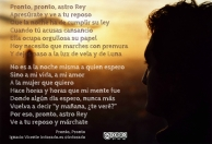 Ignacio Vicente, Pronto, pronto