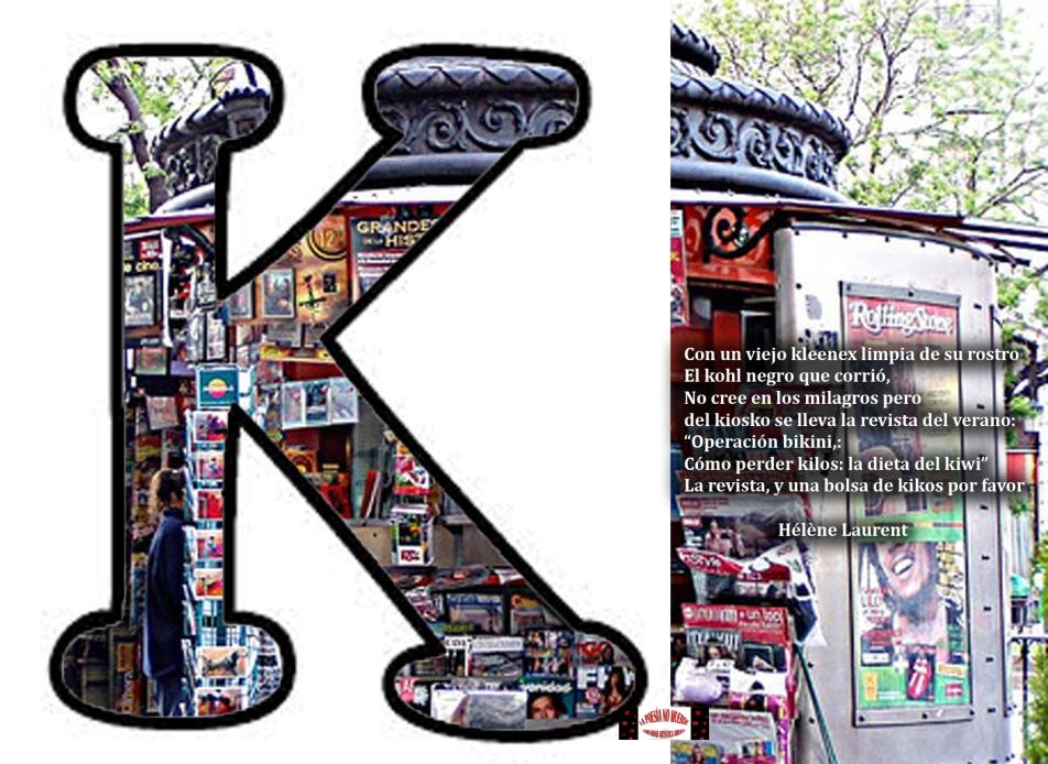 k abecedario copia