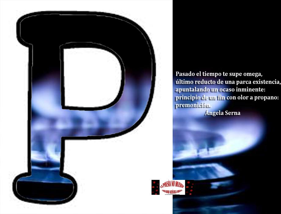 p abecedario OK