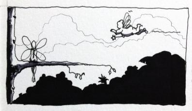 Cosas de hadas, Luis Hernández Blanco