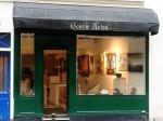 GALERIE ARTES 11 RUE FREDERIC SAUTON, PARIS 75005 (plan) Métro : Maubert Mutualité