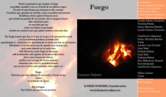 3. fuego