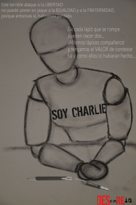 soy charlie