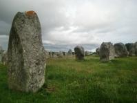 Rocas en Bretaña, LordConrad.