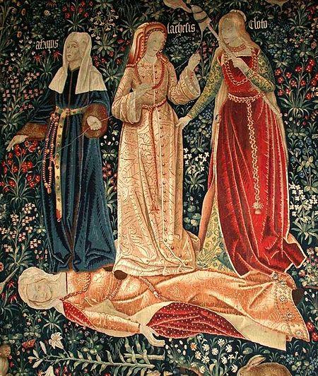 The_Triumph_of_Death,_or_The_Three_Fates, Public Domain