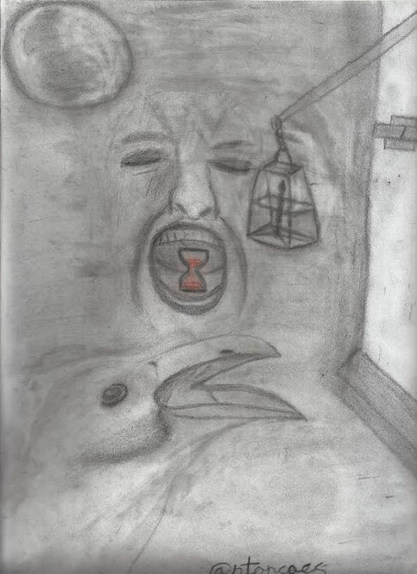 Grita Antonio Caro Escobar
