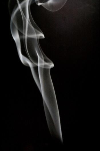 Smokey (humeante) Palmi Allegra Aguirre