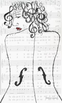 Música, Hélène Laurent