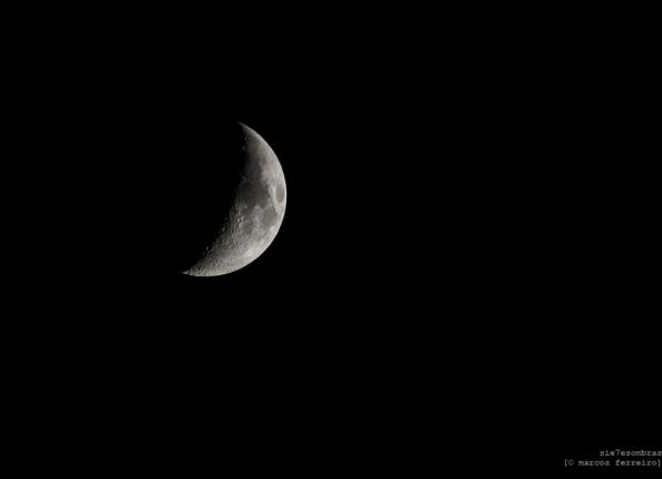 Moon, Marcos Ferreiro