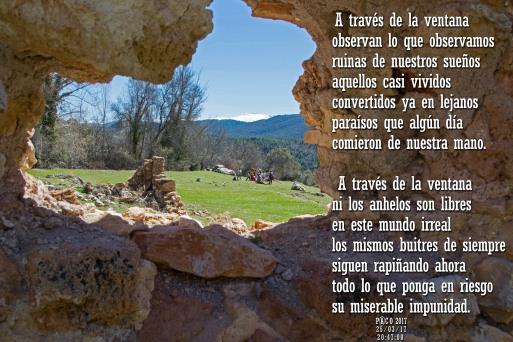 A través de la ventana,Paco Ballesteros