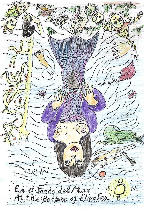 sirena, daniel de culla